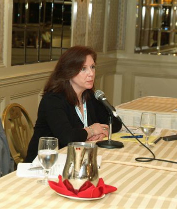 NJAWBO Expo Marketing Panel 2008