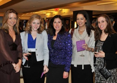 NY Press Club 2011 Event